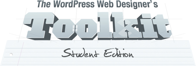 Get the Student Edition of the Web Designer's ToolKit from ithemes