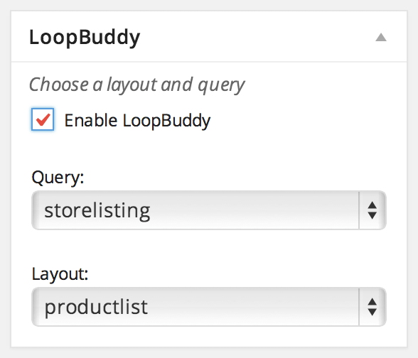 exchange-product-list-enable-loopbuddy
