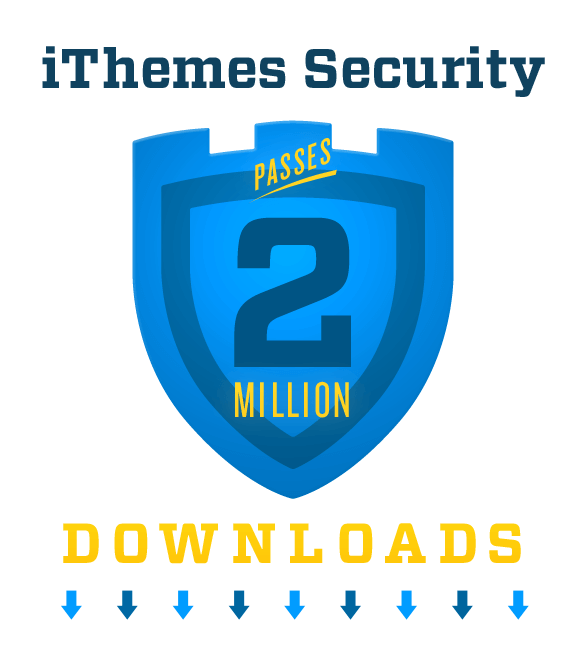 iT Security 2M downloads!