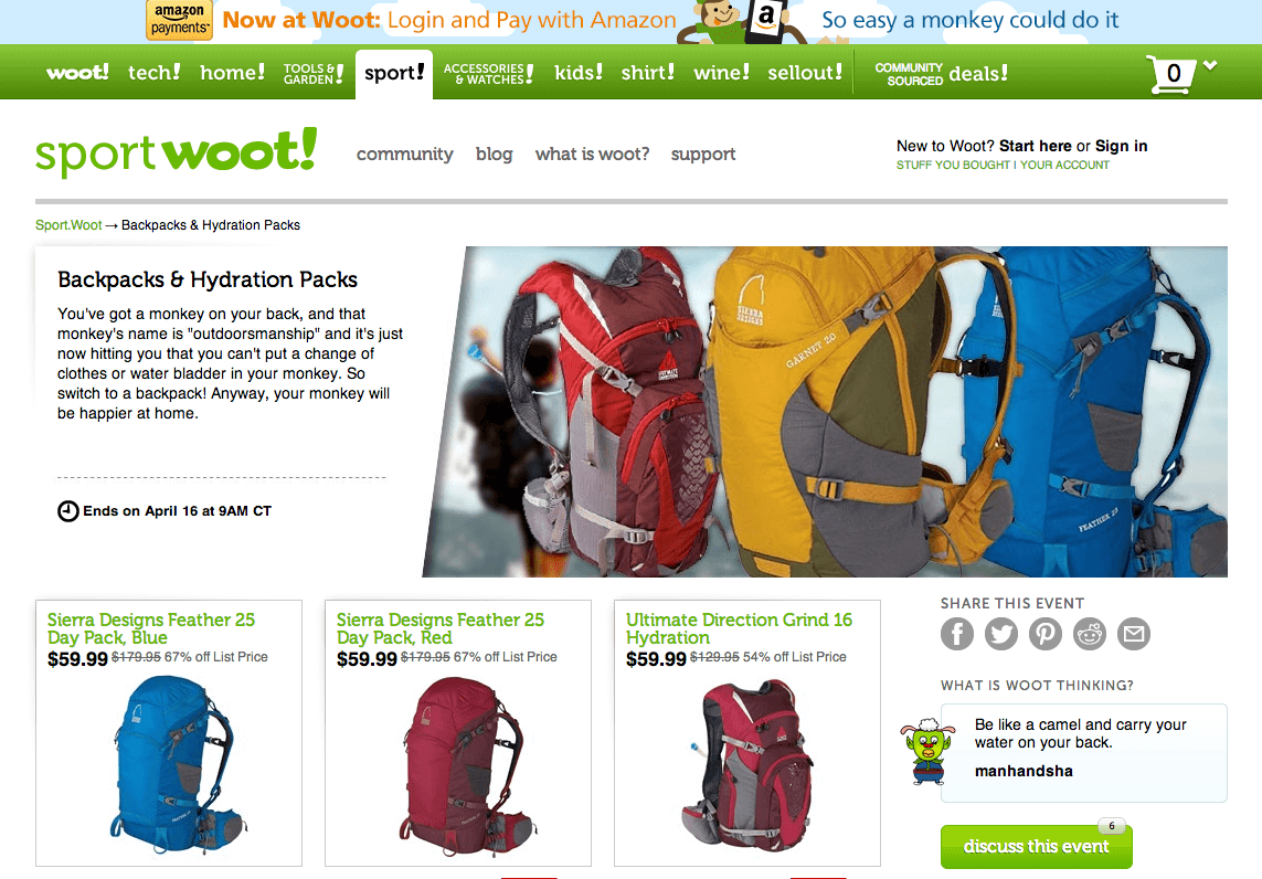 woot-product-descriptions