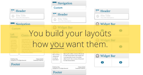 iThemes Builder | WordPress Theme Framework :: iThemes