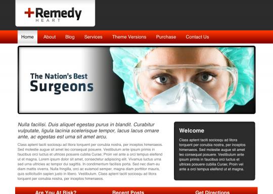Remedy-Healthcare-Heart-Theme-Demo