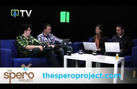 VIDEO: iThemes donates to The Spero Project