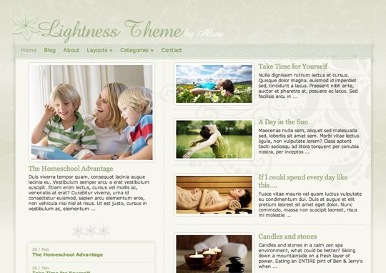 allure-lightness