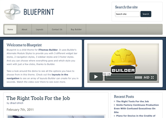 Blueprint builder plugin image collections blueprint bob sykes blueprint builder plugin image collections blueprint malvernweather Gallery