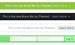 Boom Bar Themes