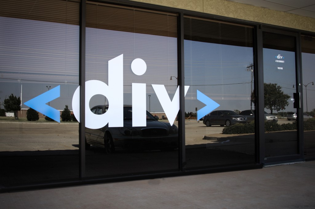 The Div, Inc. will be open to the public on August 25, 2011.