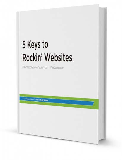 free ebook download from iThemes