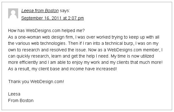 best wordpress and web design training