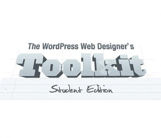 student toolkit
