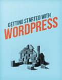 download free ebook: Getting Started with WordPress
