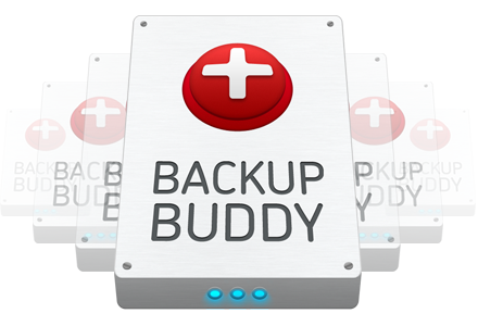 backupbuddy plug-in