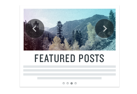 Featured Posts