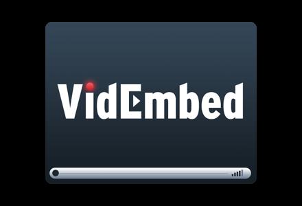 VidEmbed