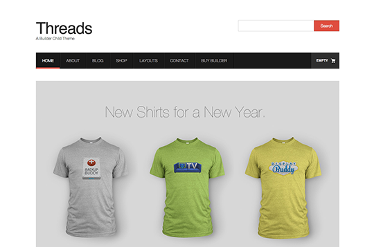 Threads Product Image