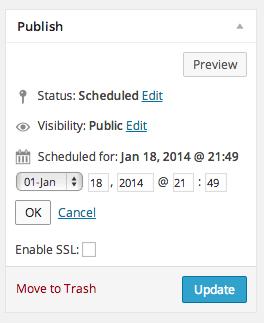 scheduled-wordpress-post