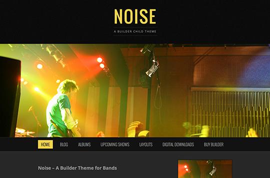 Noise Product Image