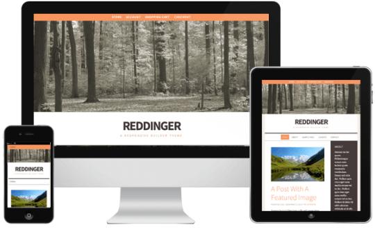 reddinger-theme
