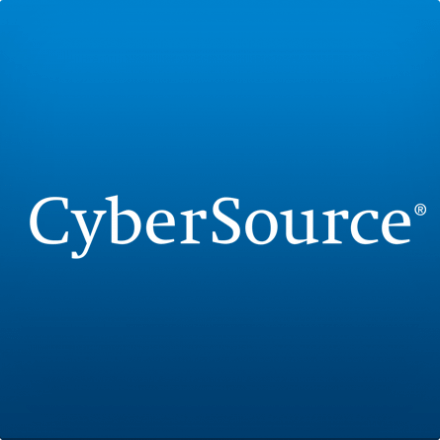 Cybersource Payment Gateway Add-On