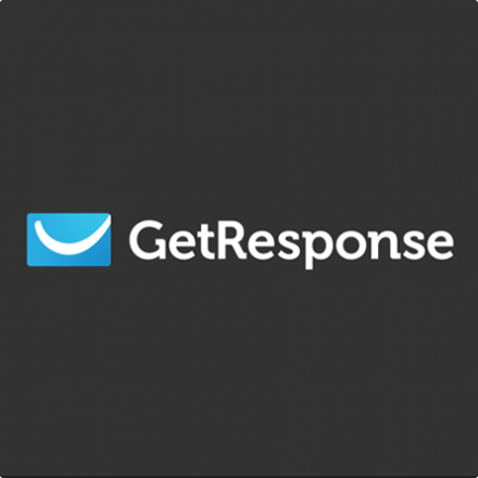 Get Response Email Add-On