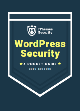 WordPress Security Pocket Guide