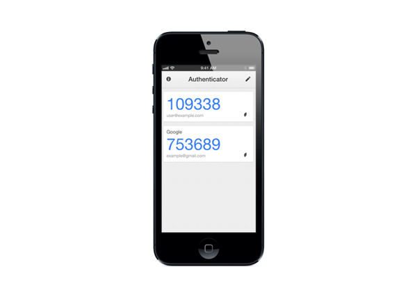 google-authenticator-wordpress