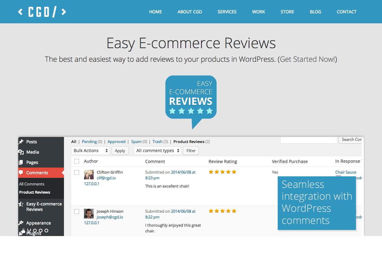 e business website review Looking to gain seller ratings for your ecommerce website checkout these top 8  online business ratings & review sites to get seller ratings in.