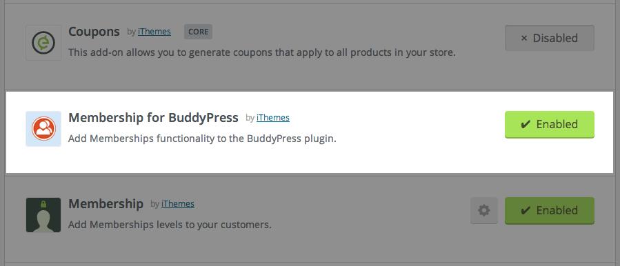 buddypress-add-on-enabled