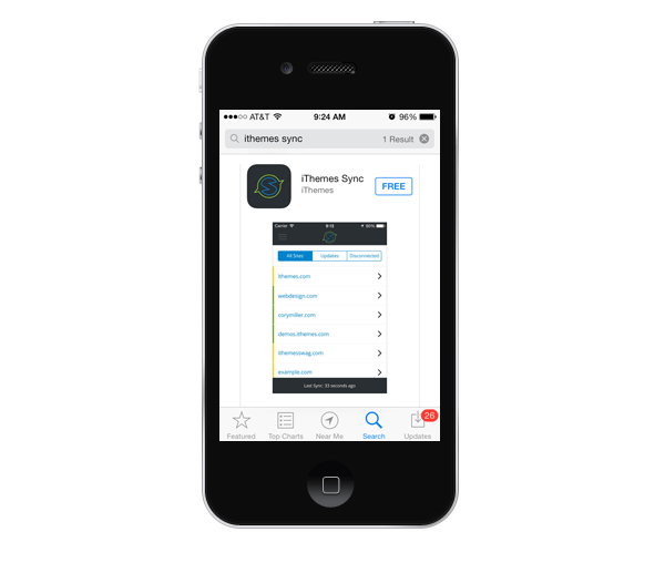 sync-app-in-app-store