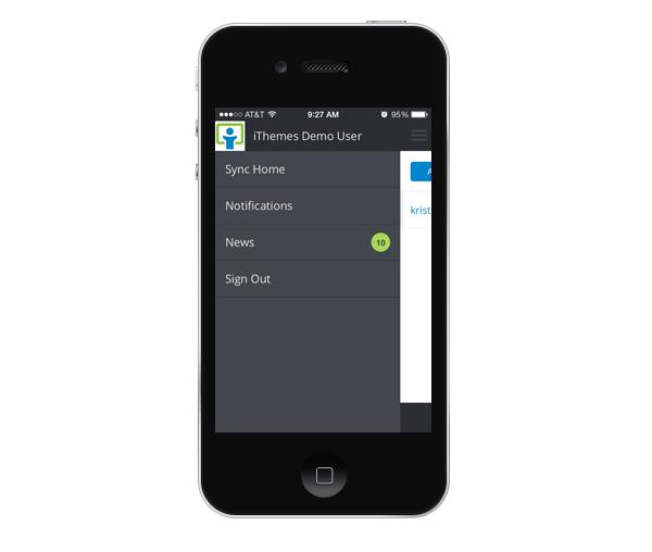 sync-app-menu