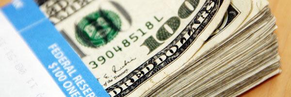 Freelance Finances: Let's Talk About the Money