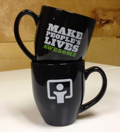iThemes Mugs