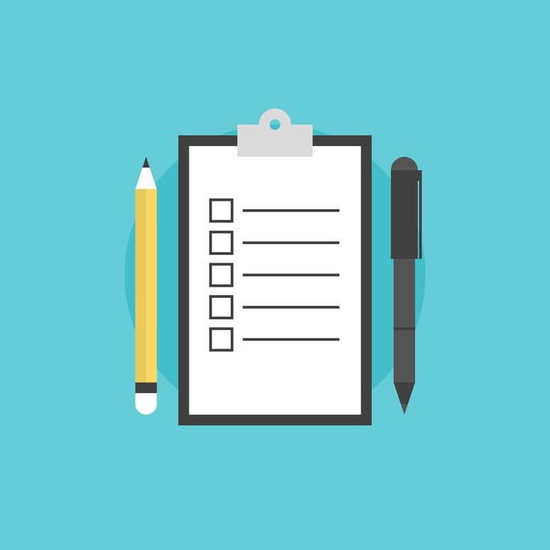 The Essential WordPress Website Launch Checklist