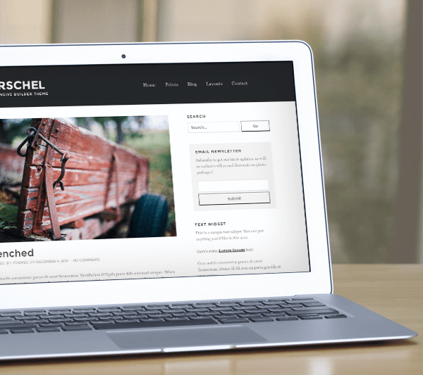 wordpress-blog-builder