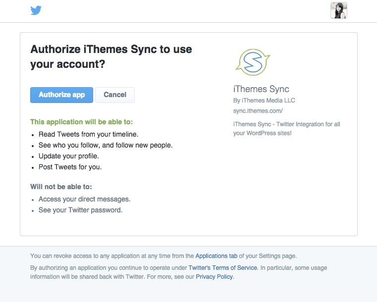 authorize-twitter-app-sync