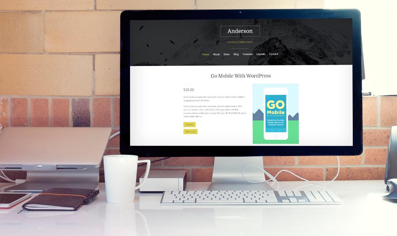 wordpress-builder-theme-mobile