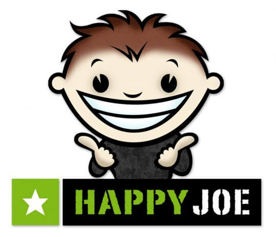Helping Veterans With Happy Joe