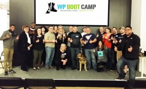 Helping Veterans With Happy Joe: WP Bootcamp