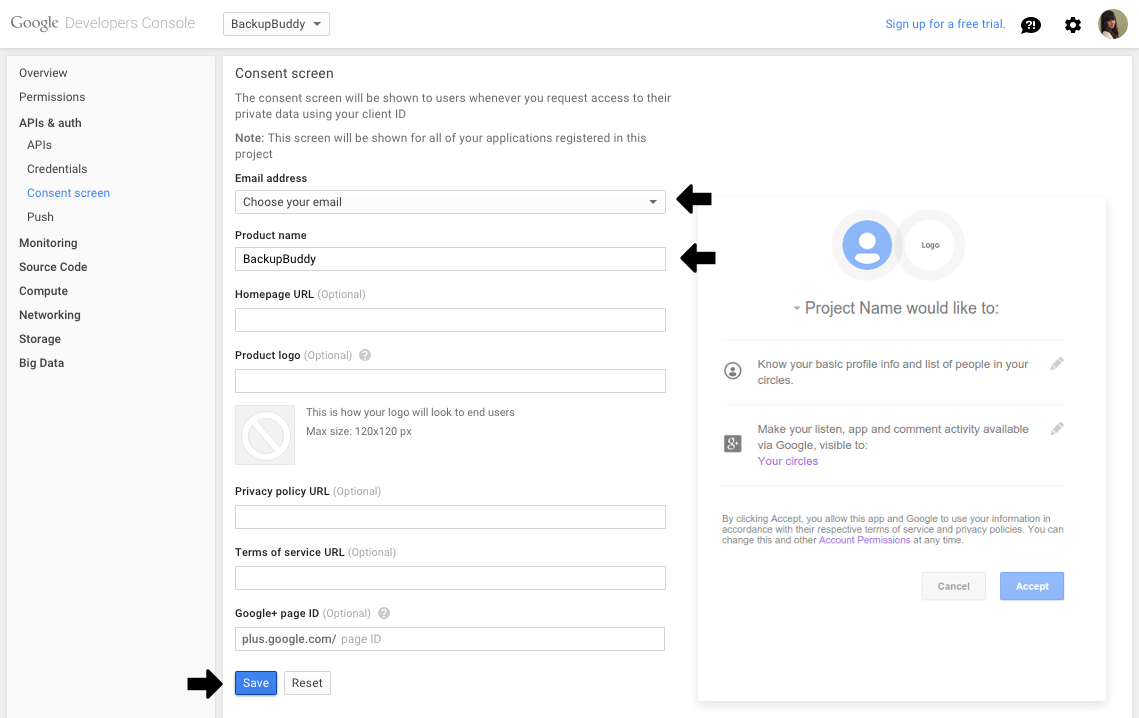 google-drive-consent-screen