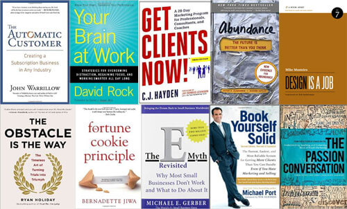 Summer Reading for Freelancers