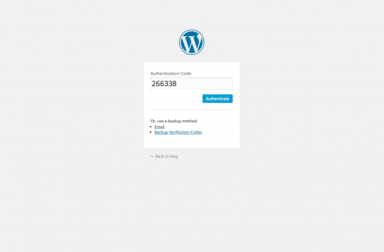 two-factor-authentication-for-wordpress