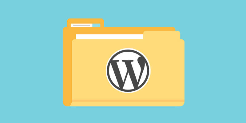 wordpress backups