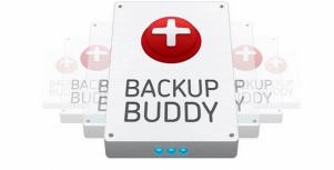 WordPress Security - BackupBuddy