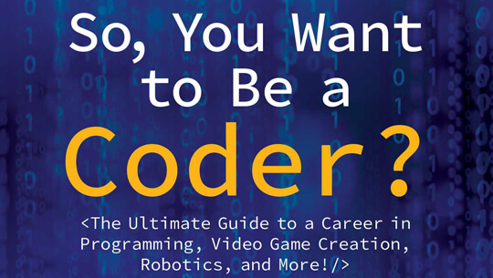 Coding for Kids: New Books to Teach Children Code