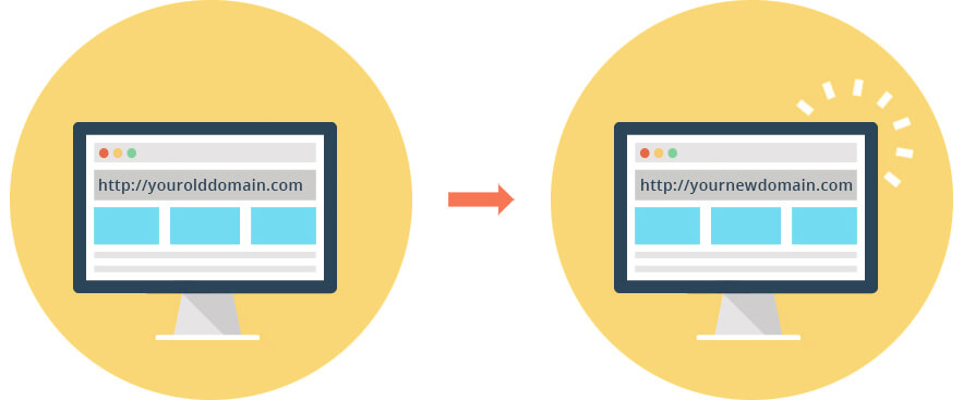 Move a WordPress Site to a New Domain