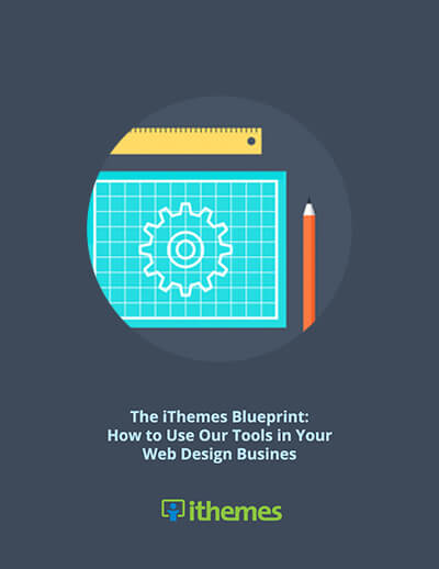 The ithemes blueprint how to use our tools in your web design the ithemes blueprint how to use our tools in your web design business malvernweather Images