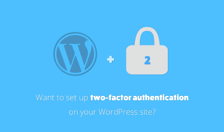 what is two-factor authentication