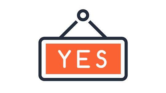 saying-yes