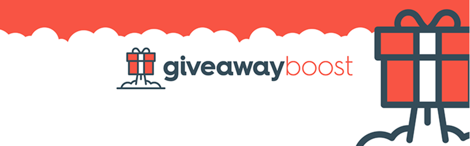 giveaway boost plugin