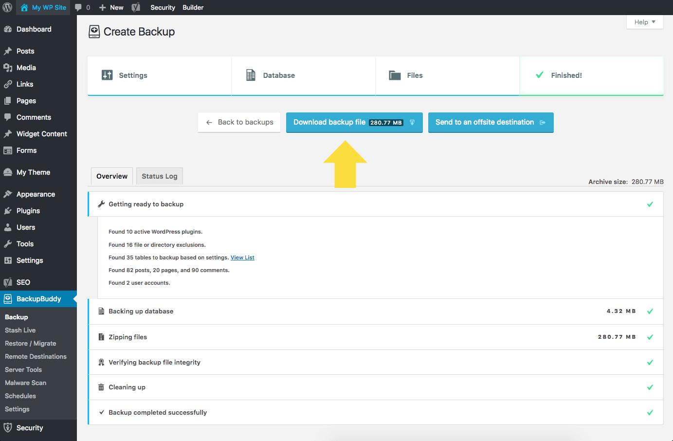 file manager plugin for wordpress v7.2